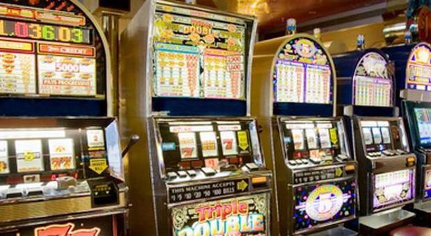 Slot machine cattolica