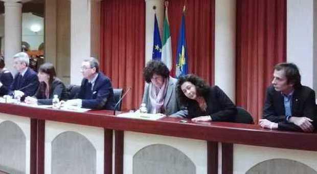 Caso electrolux commissione lavoro a pordenone sollecita for Commissione lavoro camera
