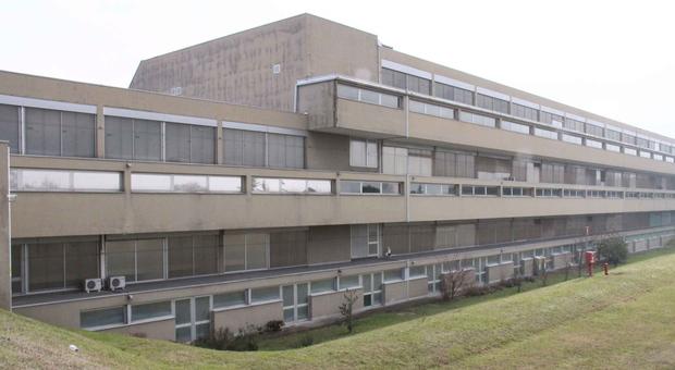 L'ospedale di Palmanova