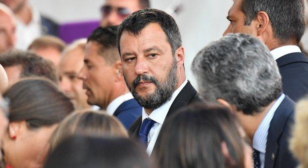 Governo, Salvini conferma: il 20 sfiduceremo Conte