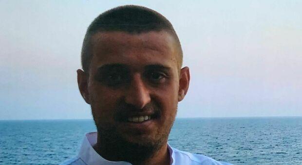Mattia Battistetti, l'operaio di 23 anni morto il 29 aprile scorso in un cantiere edile di Montebelluna