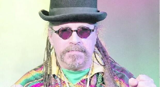 SIR OLIVER SKARDY Il nuovo disco si intitola Figa e Sfiga