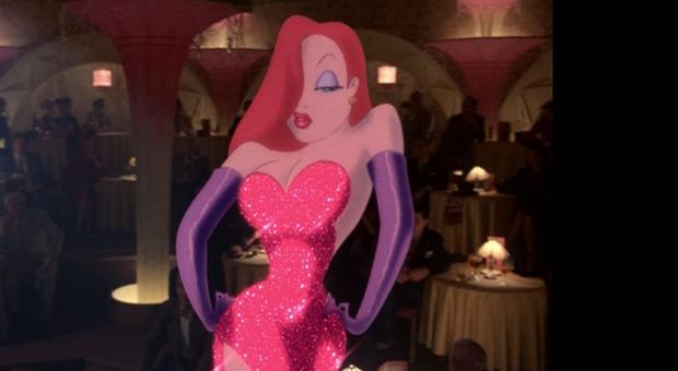 "Disney si pente e ridisegna Jessica Rabbit: da Dumbo a Peter Pan, tutti i film ""rivisti"""