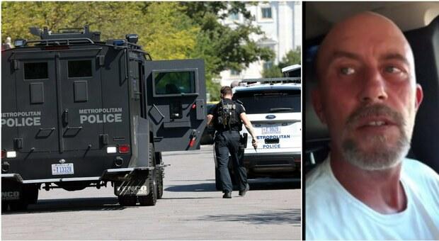 Capitol Hill, allarme bomba al Congresso: evacuati uffici per un pick up sospetto, cecchini sul posto