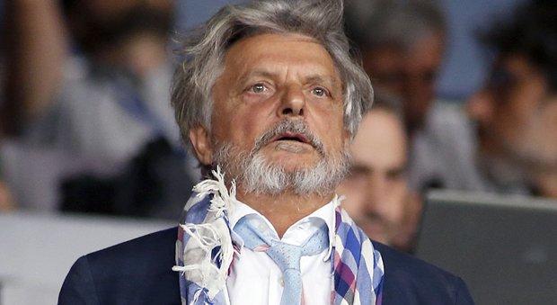 Ferrero: «Con Schick la Roma ha fatto un grande affare»