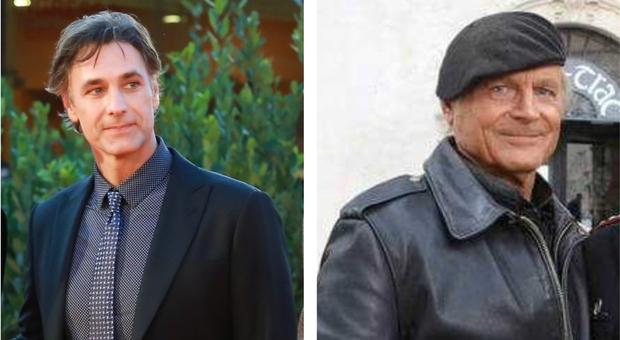 Raoul Bova è il nuovo Don Matteo: sostituirà Terence Hill nella nuova stagione
