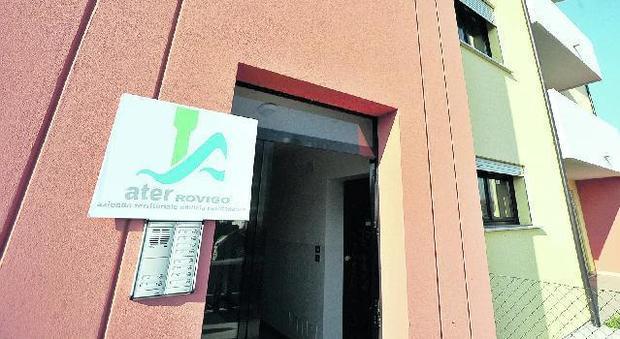 Emergenza casa l 39 ater rimette a posto 49 alloggi in provincia for Generatore emergenza casa