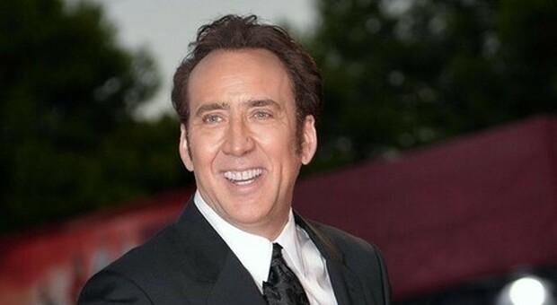 Nicolas Cage, «ubriaco e molesto»: l'attore cacciato da un ristorante a Las Vegas