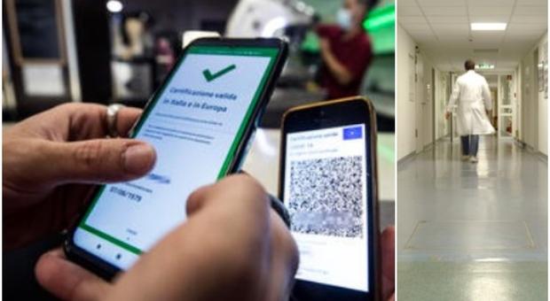 Green pass, denunciati due medici: fornivano falsi certificati per i propri pazienti
