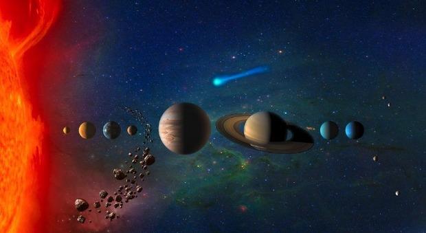Nasa, scoperti tre pianeti simili alla Terra: sono a 35 anni luce dal Sistema Solare