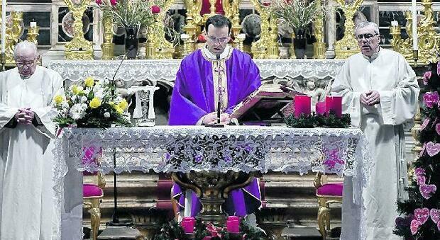 Massimiliano D'Antiga, scoperto un dettaglio insolito: quando fu nominato rettore della chiesa, gli fu proibito amministrarne il patrimonio