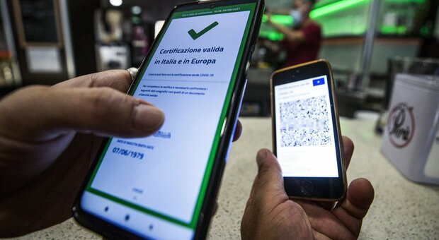 Green pass, le Regioni: «Riorganizzare sistema con tampone o il 15 ottobre rischio caos»