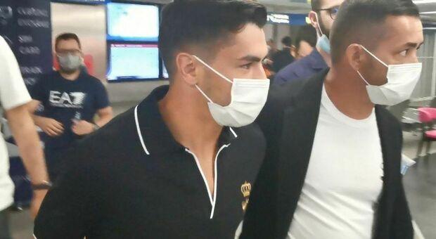 Brahim Diaz è tornato: il Milan gli ha offerto la 10