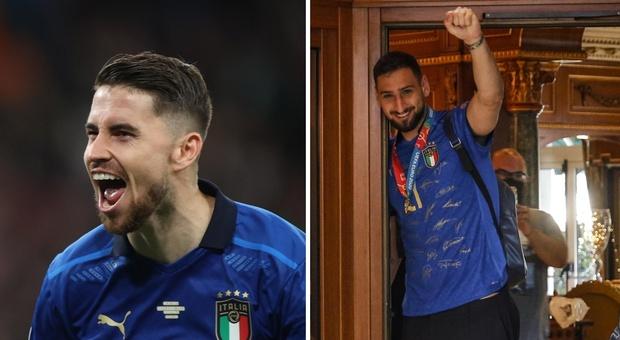 Da Messi a Donnarumma e Jorginho, a chi il Pallone d'oro? Cosa cambia dopo Europei e Copa America