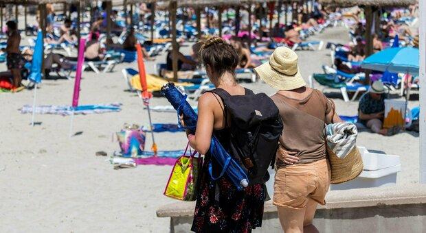 Variante Delta cresce. Grecia, Spagna, Francia, Malta: mappa delle vacanze a rischio contagio