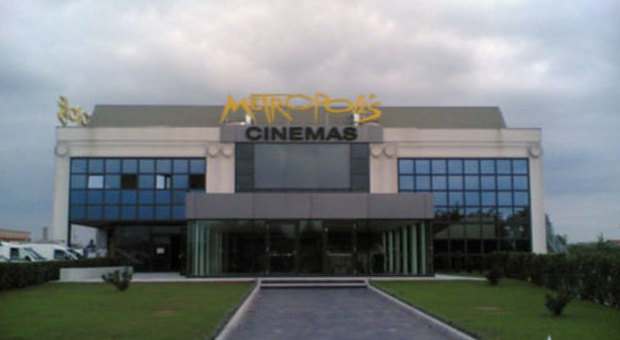 Cinema Metropolis - Il Gazzettino.it