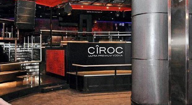Foto discoteca area venezia 39