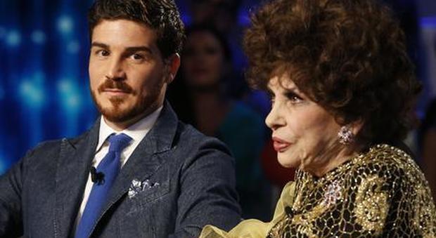 Gina Lollobrigida, a processo il manager Andre Piazzolla. «Ha sperperato il patrimonio della diva»