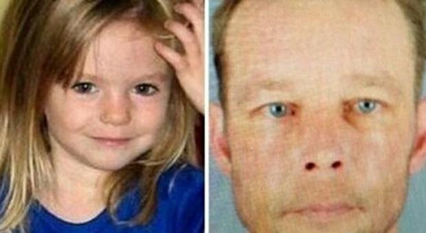 Maddie McCann rapita e uccisa. I pm: «Trovato il killer, siamo sicuri al 100%»