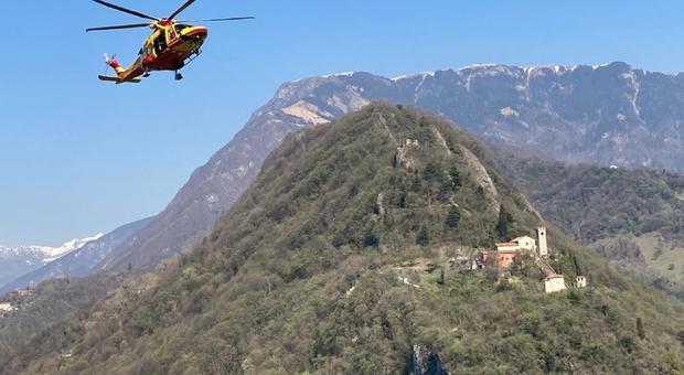 Il monte Baldo si candida a Patrimonio Unesco: il territorio diviso tra Veneto e Trentino