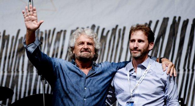 Crisi M5S, Grillo azzera i vertici: «Torno a fare il capo politico»