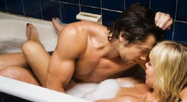 sesso e fantasia fare sesso per ore