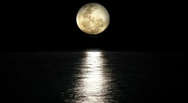 """La Luna """"ballerà"""", allarme Nasa: «Nel 2030 possibili inondazioni catastrofiche». Studio choc"""