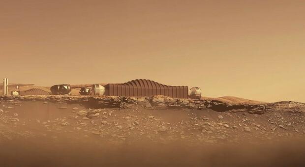 «Vivere per un anno come su Marte», la Nasa a caccia di quattro volontari
