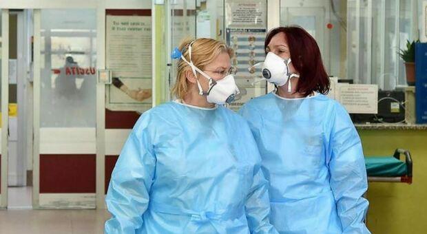 Variante Delta, Gela, infermieri vaccinati e contagiati: il richiamo risale a fine gennaio