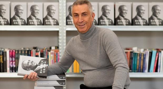 Fabio Franceschi il patron di Grafica Veneta