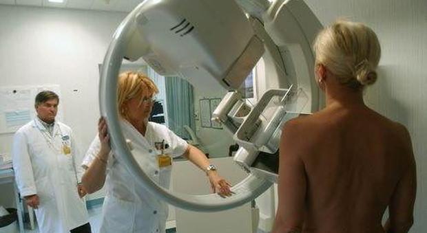 Mammografia, impegnativa sbagliata e il medico manda via la paziente