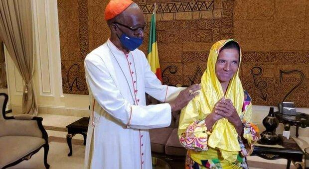 Mali, liberata suor Gloria Cecilia Narvaez Argori. La religiosa colombiana fu rapita con gli italiani 4 anni fa