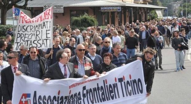 Svizzera, il Canton Ticino vota si a limiti per i lavoratori stranieri