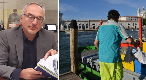 Tenere pulita la città di Venezia: una sfida quotidiana. In un anno denunciati 500 furbetti dei rifiuti