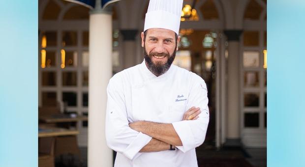 Jesolo gourmet sul mare all'hotel Casa Bianca