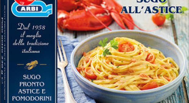 Sugo ritirato dai supermercati italiani, provoca allergie