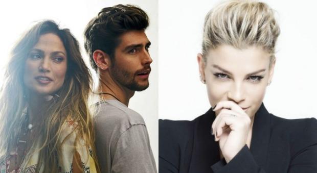 Alvaro Soler Jennifer Lopez è carina, ma Emma Marrone è meglio