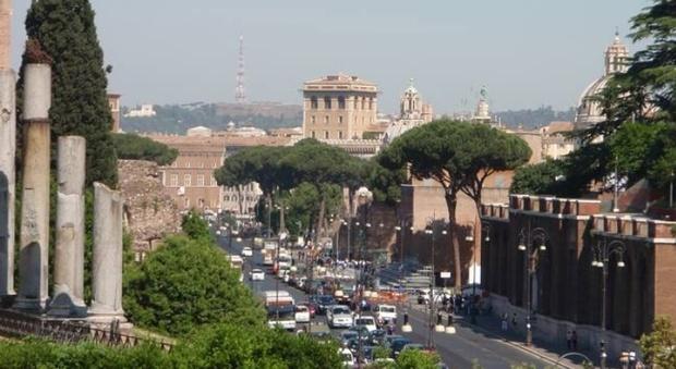 Nuovo scandalo affitti a roma la citt perde 100 milioni for Ricerca affitti roma