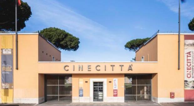 Cinecittà cambia look, Maccanico: «Così diventerà la Hollywood d'Europa»
