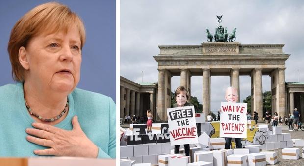 Variante Delta, casi in aumento in Germania: «Ormai è iniziata la quarta ondata della pandemia»