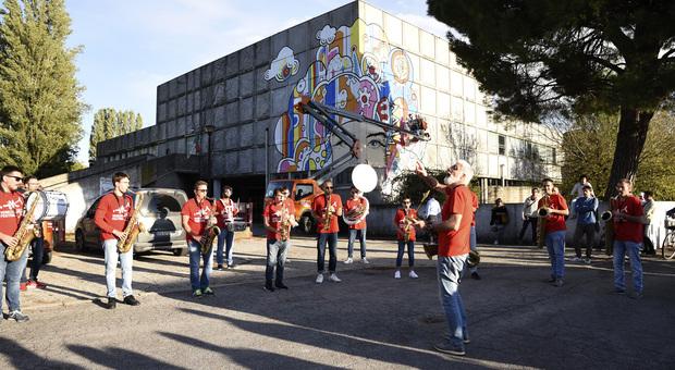 Il festival Wallabe a Rovigo