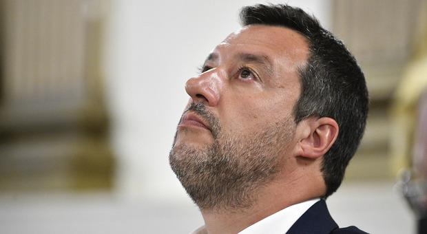 Salvini vede Draghi: «Rammarico per le sue parole, la Lega lavora. Vaccini? Sono per la libertà»