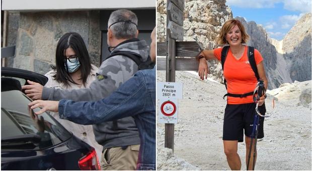 Laura Ziliani, arrestate due figlie e un fidanzato. I depistaggi anche in tv