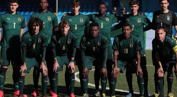 Uefa, annullati causa Covid gli Europei Under 19. Italia qualificata al Mondiale Under 20