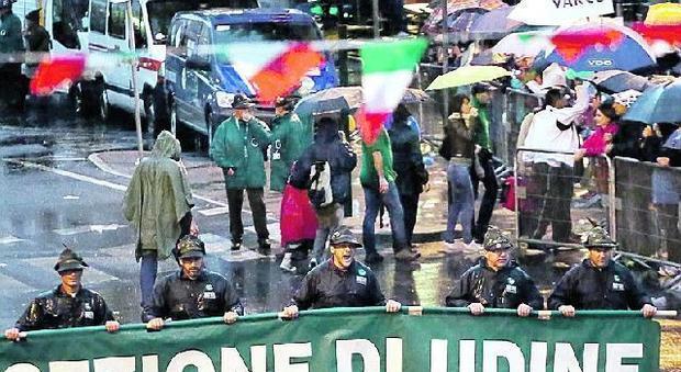 L'ipotesi: debutto a Gemona il 6 maggio omaggio alle penne nere morte nel sisma - Il Gazzettino