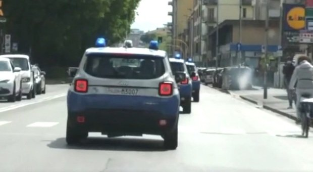 Operazione contro un clan camorristico: arresti a Verona. Bloccati anceh finanziamenti Covid