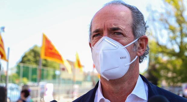 Aperta un'indagine anche sulle intimidazioni al presidente del Veneto Luca Zaia
