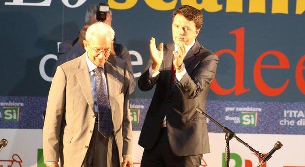 Testa a testa fra Renzi e l'Anpi «Democrazia non in gioco» «Tradita la Costituzione» Fischi e applausi alla Festa Unità