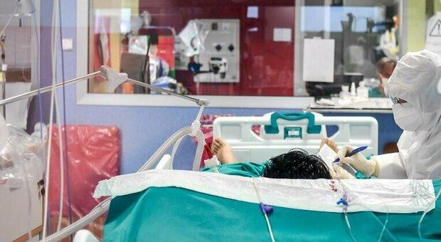 Ricoverati in ospedale dopo il contagio tre no vax si pentono e chiedono scusa