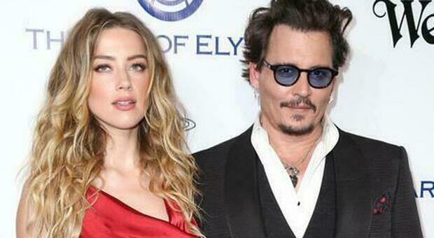 Johnny Depp, spunta un video che lo scagionerebbe dalle accuse di violenza di Amber Heard